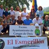 Ayuntamiento y Esmerillón premiarán El Campanu