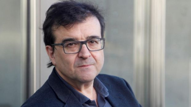 Javier Cercas, escriptor