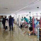 Récord `histórico´ de donación de sangre en Tomelloso