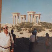 Luis Martín Billete Turístico