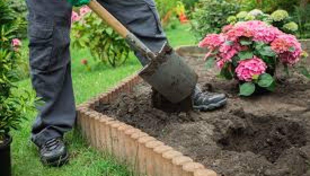 Cangas del Narcea busca cubrir dos plazas de peón de Jardinería del Plan de Empleo con beneficiarios del Salario Social Básico