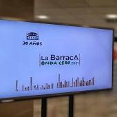 La Barraca de Onda Cero 2021, en directo, desde el salón Brencas del Hotel NH Amistad de Murcia