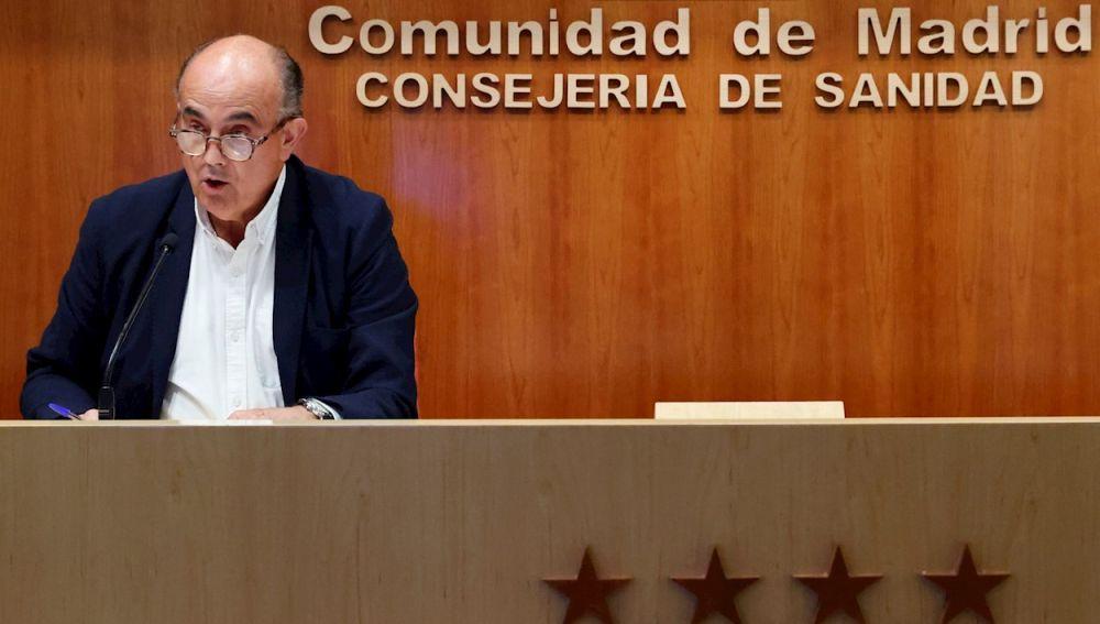 Estas son las zonas básicas de Madrid confinadas y las que salen del confinamiento a partir del lunes