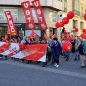 CCOO y UGT se concentrarán en Elche por el aumento del SMI y la derogación de la reforma laboral