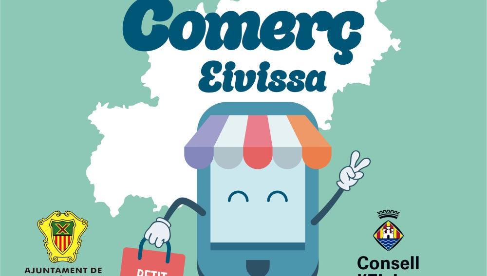 Santa Eulària amplía la campaña para promover la compra en los comercios locales