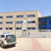 Centro Salud de Fraga