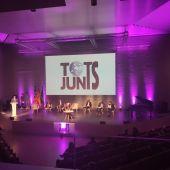 Partidos políticos de Baleares se unen con la firma del manifiesto 'Tots Junts' para la recuperación económica