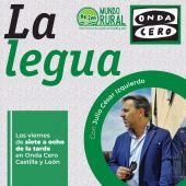 La Brújula de Castilla y León. La Legua con Julio César Izquierdo.2021