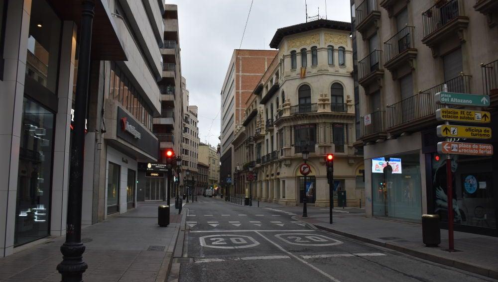 Cruce Tesifonte Gallego con Tinte