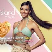 Love Island España (temporada) - Domingo a jueves 21