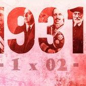 1931 - 1 x 02 - 'El año anterior'