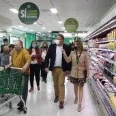 Mercadona abre una nueva tienda en Mérida