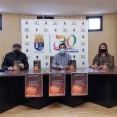 •Las XVIII Jornadas de Teatro Universitario en el Bajo Segura 'Remedios Muñoz se celebrarán durante los días 24 de abril y 1, 8 y 15 de mayo
