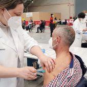 El SES comienza hoy la vacunación masiva en Cáceres