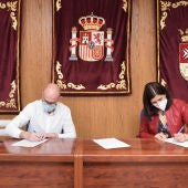 El Ayuntamiento contribuye al desarrollo de la actividad literaria de Aldaba