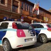 Policía Local de La Solana
