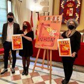 La celebración de San Jorge tendrá este año como protagonistas a los barrios con actividades diversas