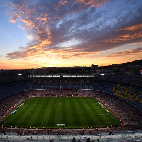 El Barça falla en la lucha por la liga