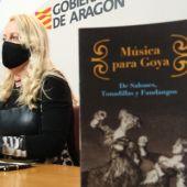 Tonadillas y fandangos en homenaje a Goya