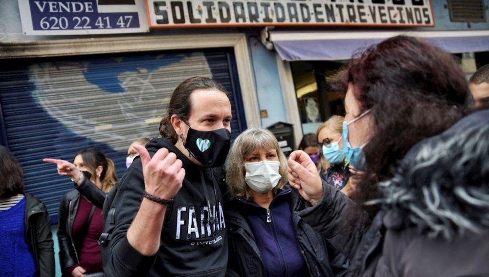Podemos promete que la universidad pública será gratis en Madrid si ganan las elecciones