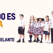 Sek Atlántico International School