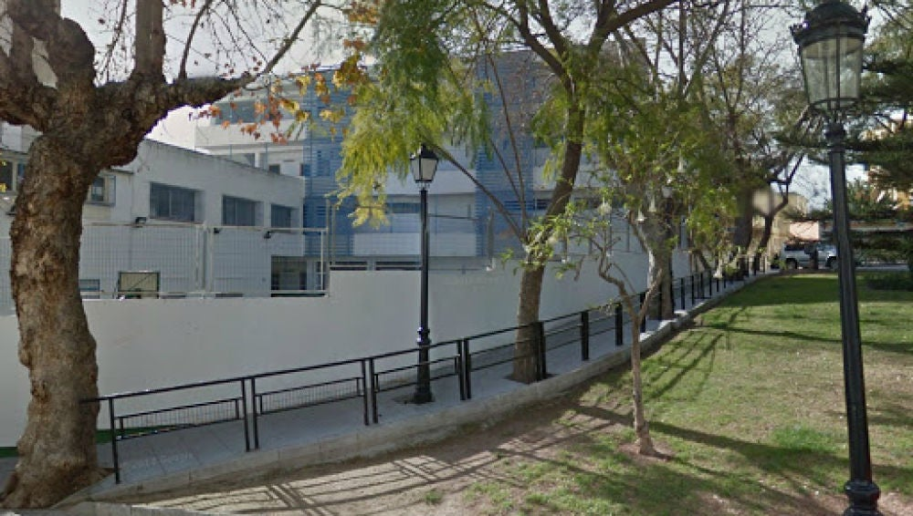 Colegio Gil Muñiz