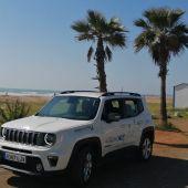 Jeep Renegade.