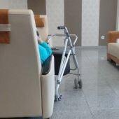 La Mesa Aragonesa por la Salud Pública da por fracasado el sistema concertado de residencias, al dejar fuera a la mayoría de la población.
