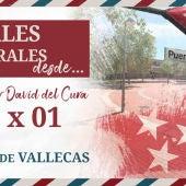 Postales electorales, por David del Cura: Plaza Roja de Vallecas