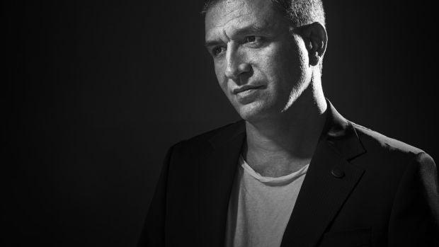 Jordi Carreras, deejay