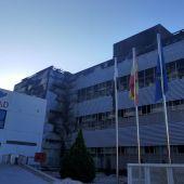 Instalaciones SES y SEPAD en Mérida