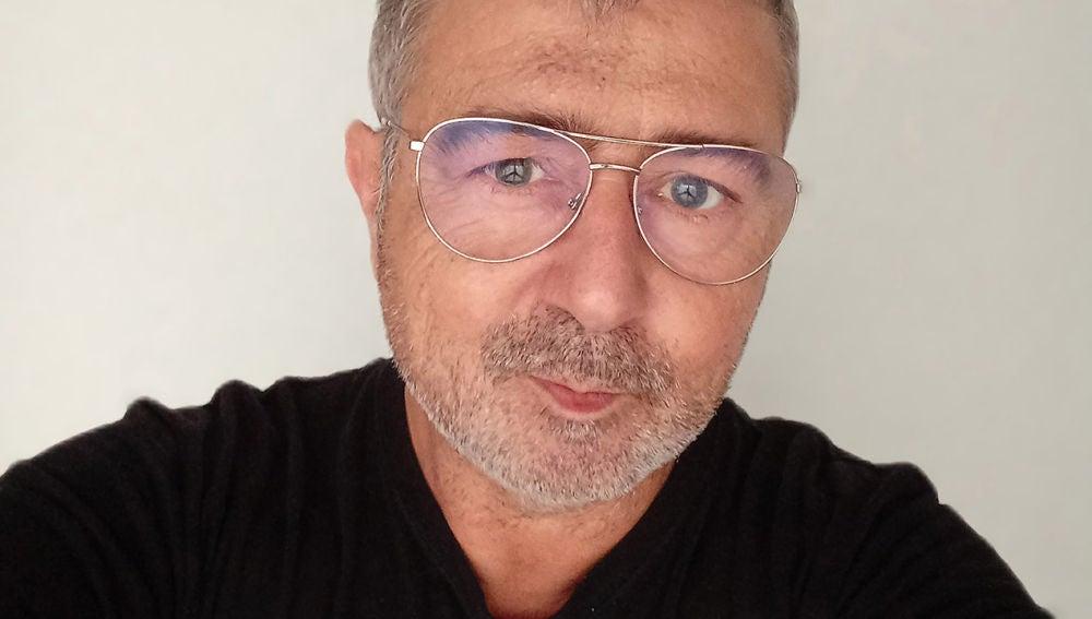 Fran Zaratruster, autor de la Asociación Escritores en su Tinta.