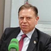 Alfredo Canteli