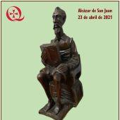 """La Sociedad Cervantina plantea desde Alcázar """"Tu Cita Con Cervantes"""""""