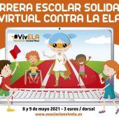 carrera escolar virtual ela
