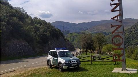 Denunciadas 40 personas por hacer turismo en Cantabria