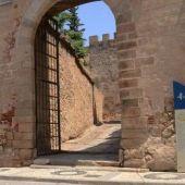 El Ayuntamiento de Badajoz saca a licitación la redacción del proyecto un tramo de la Alcazaba