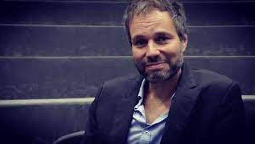 Josep Vicent.- Director artístico del ADDA
