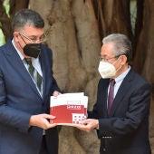 """El defensor del pueblo valenciano asegura que """"las administraciones han fallado a los ciudadanos durante la pandemia"""""""