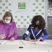 Junta y Gullón pilotan un proyecto para promover la igualdad en el ámbito empresarial y un laboratorio para impulsar el liderazgo femenino