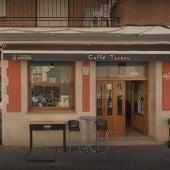 Café Torero en Peñafiel