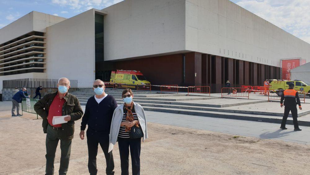 CSIF pide soluciones urgentes para reactivar cuanto antes la vacunación masiva en Castellón