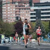 El marchador torrevejense, Luis Manuel Corchete Martínez, consiguió el pasado domingo el subcampeonato en la distancia de 20 km marcha en el I Gran Premio nacional de marcha atlética