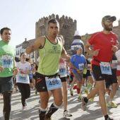 La Media Maratón 'Cáceres Patrimonio de la Humanidad' se celebrará el 19 de septiembre