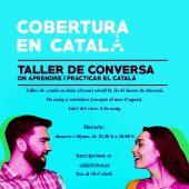 El Ayuntamiento de Ibiza ofrece un taller de conversación gratuito de catalán nivel B en línea.