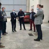 Ayudas para el sector del taxi que llegan desde el Ayuntamiento de Albacete