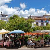 Comercios Marbella