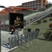 Proyecto estrella para Parquesol valladolid 2021