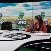 Carlos Alsina entrevista a Inés Arrimadas
