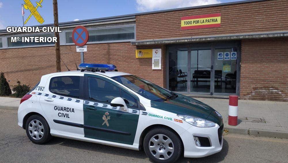 La Guardia Civil detiene a una persona por simular robos en su domicilio y estafar más de 5.000 euros al seguro